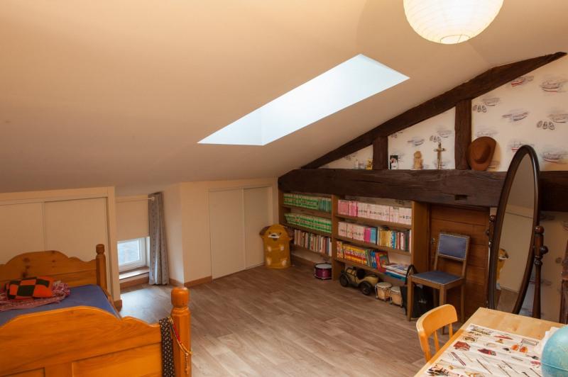 Vente maison / villa St trivier sur moignans 210000€ - Photo 9