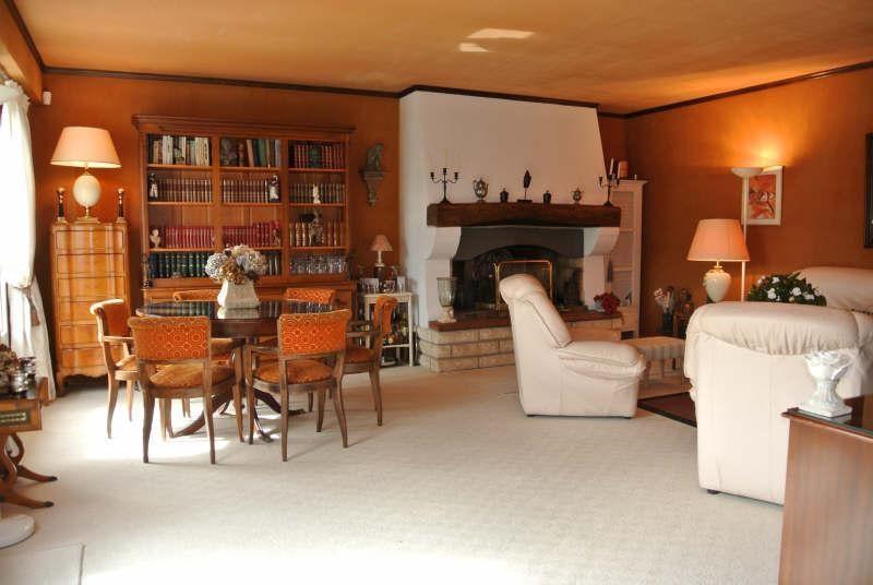 Vente maison / villa Clichy sous bois 394000€ - Photo 4