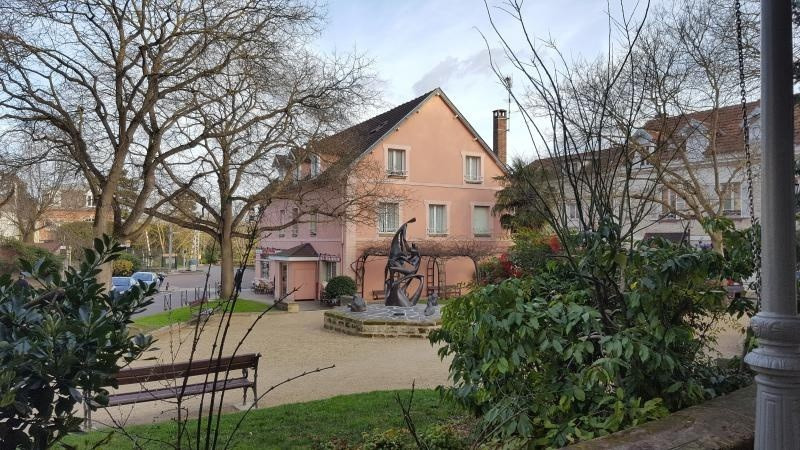 Location appartement Villennes sur seine 450€ +CH - Photo 1
