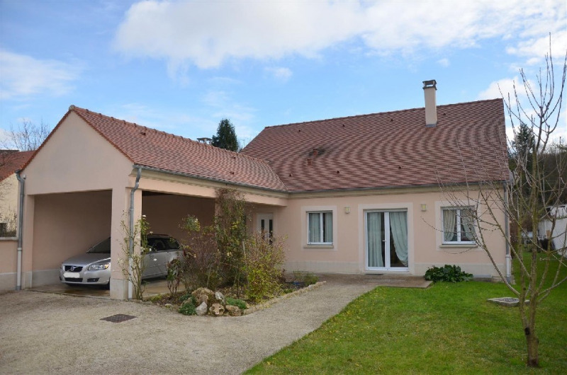 Vente maison / villa Hericy 360000€ - Photo 10