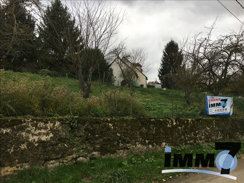 Vente terrain Changis sur marne 68 000€ - Photo 1