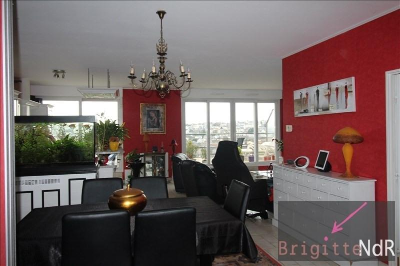 Vente appartement Limoges 214000€ - Photo 3