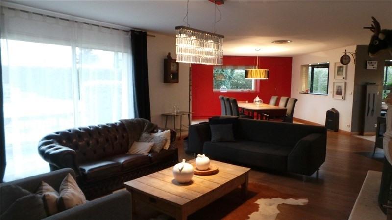 Vente maison / villa Meximieux 475000€ - Photo 10