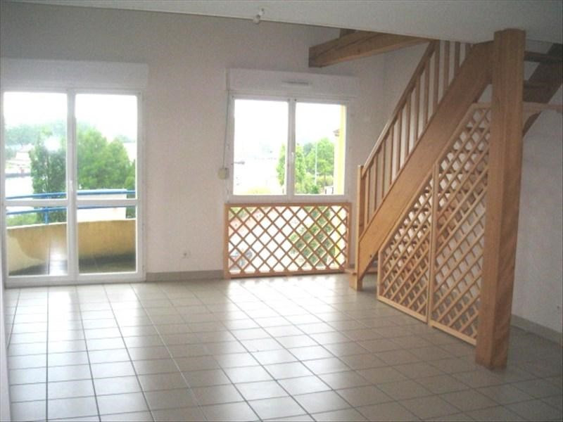 Rental apartment Roanne 670€ CC - Picture 3