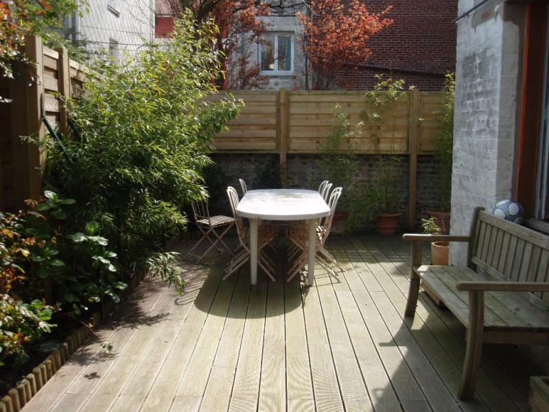 Deluxe sale house / villa Le touquet paris plage 682500€ - Picture 7