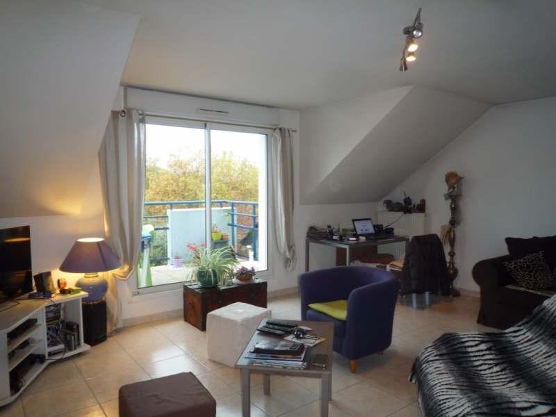 Sale apartment Vannes 277700€ - Picture 4