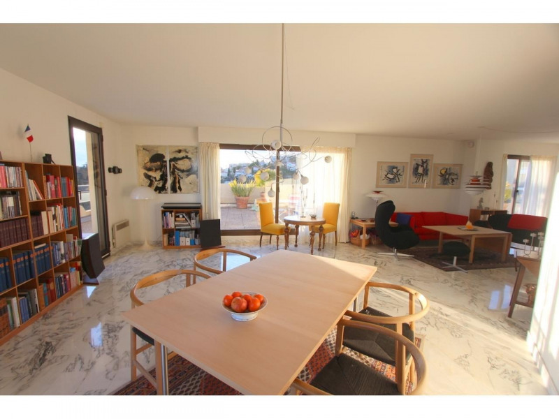 Vente de prestige appartement Nice 850 000€ - Photo 5