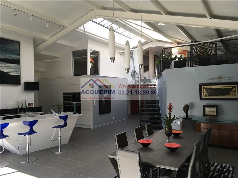 Vente de prestige maison / villa Carvin 735 000€ - Photo 8