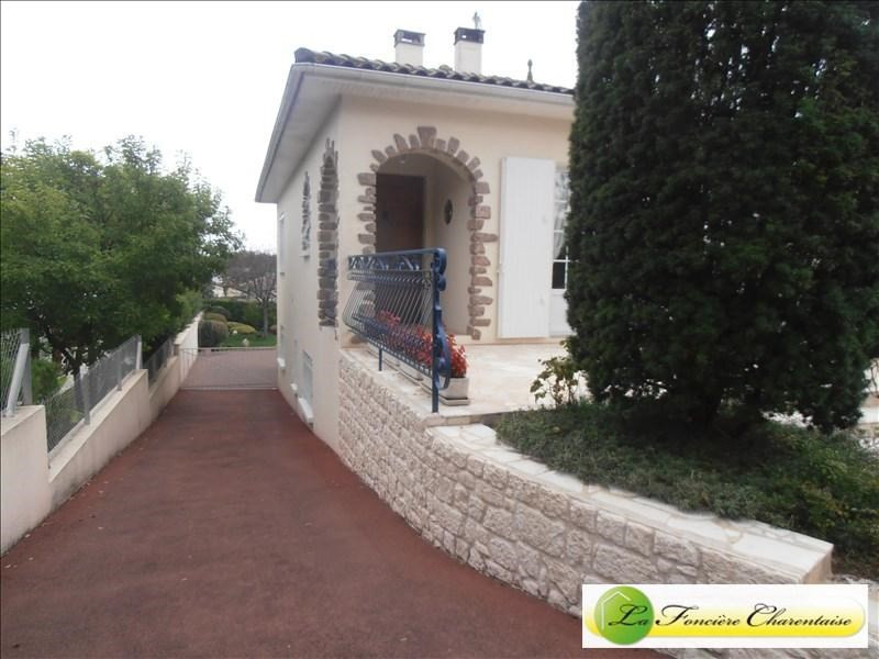 Vente maison / villa Angouleme 331 000€ - Photo 3