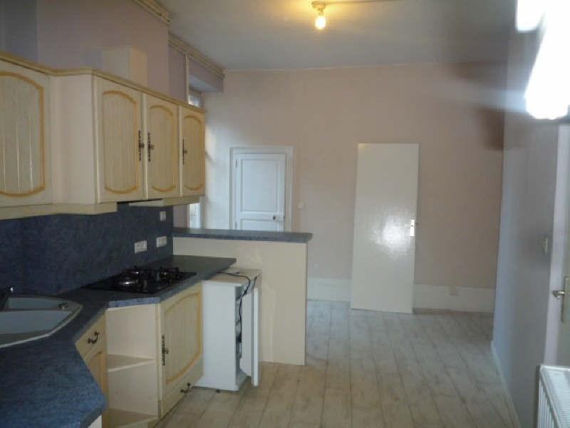Alquiler  apartamento Moulins 382€ CC - Fotografía 4