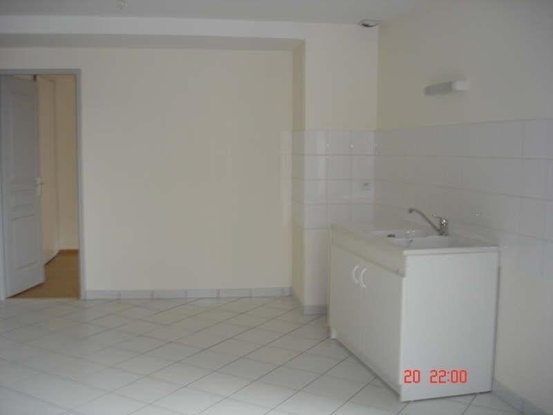 Vente appartement Cremieu 103700€ - Photo 2