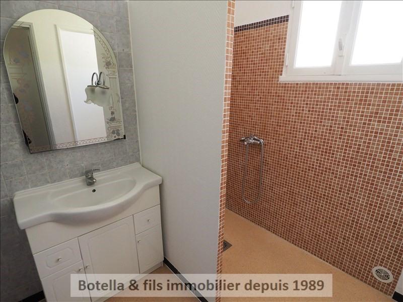Venta  casa Laudun 223500€ - Fotografía 5