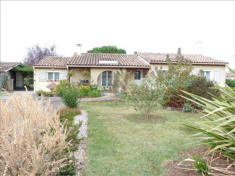 Sale house / villa Montech 249 000€ - Picture 1