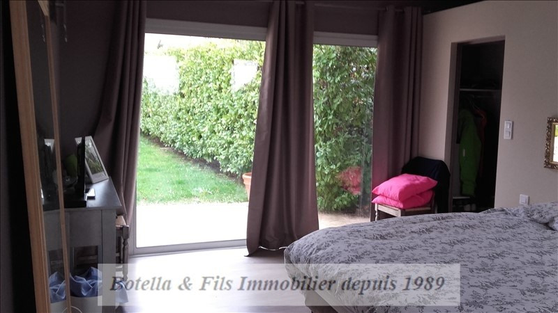 Sale house / villa St paulet de caisson 395 000€ - Picture 9