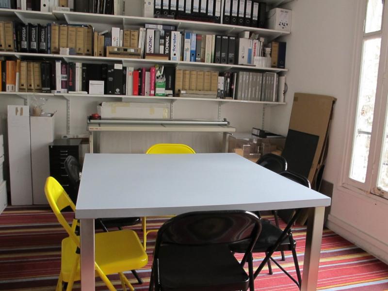 Alquiler  oficinas Paris 10ème 3062,25€ +CH/ HT - Fotografía 4