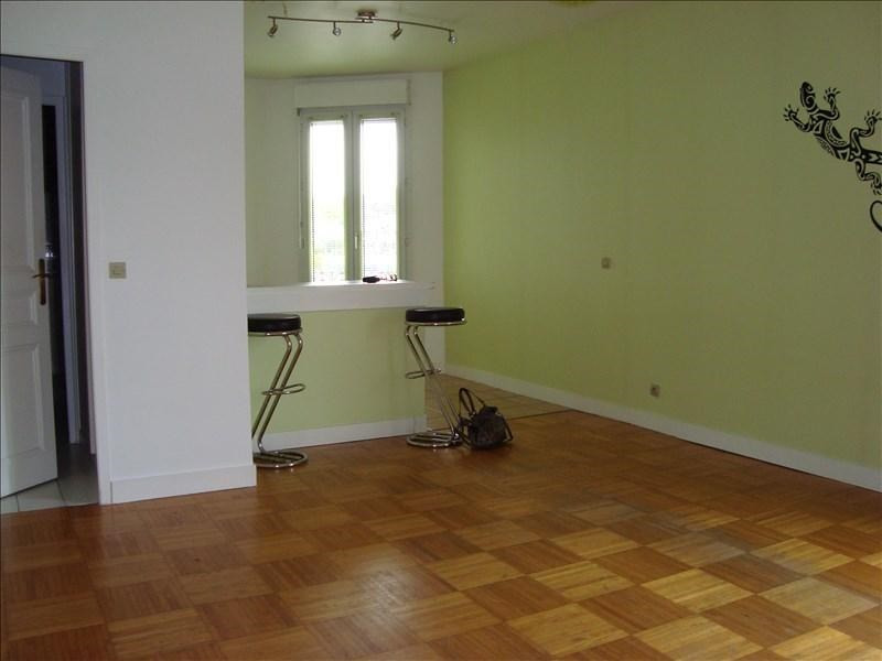 Rental apartment Marly le roi 820€ CC - Picture 1