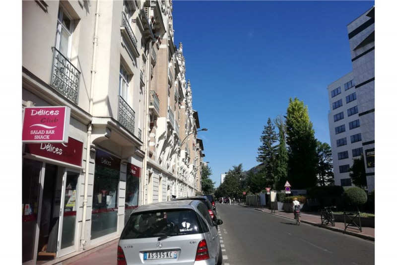 Vente local commercial Levallois-perret 56500€ - Photo 2