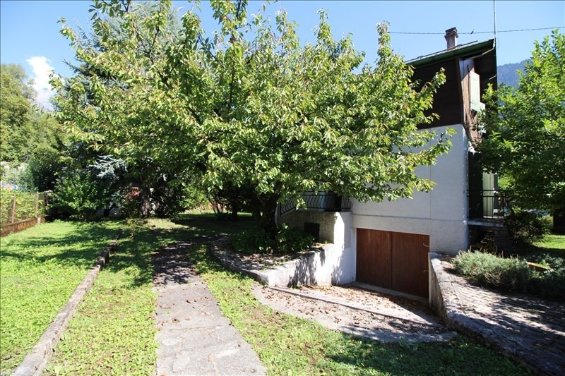 Vente maison / villa Chedde 315 000€ - Photo 2