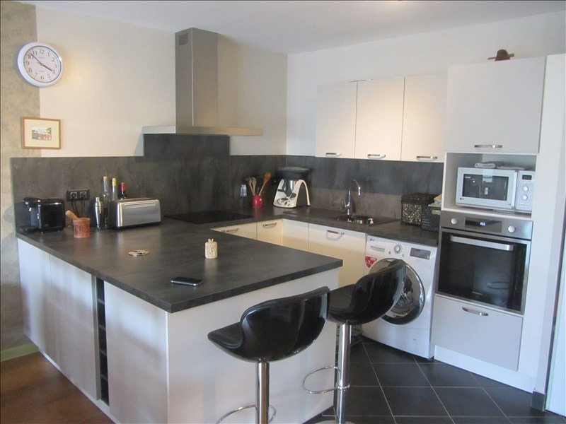 Vente appartement Osny 222 800€ - Photo 3
