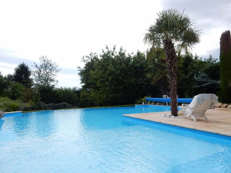 Revenda residencial de prestígio casa Valencin 695000€ - Fotografia 2