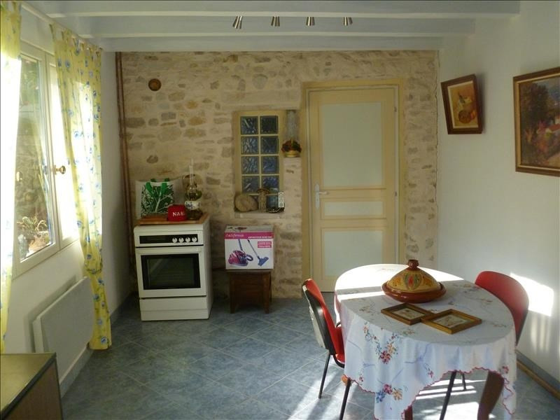 Vente maison / villa St benoit 475 000€ - Photo 14