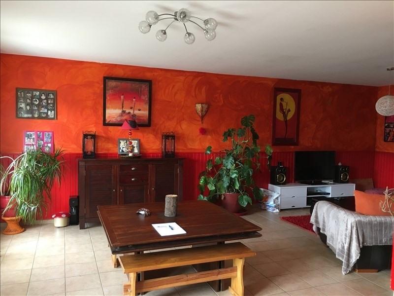 Vente maison / villa Proche sens 160000€ - Photo 3