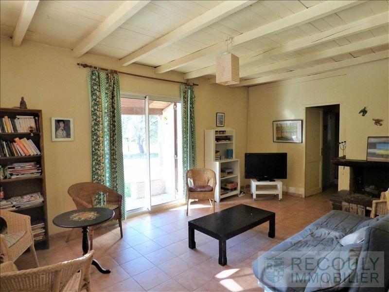 Vente maison / villa Eguilles 455000€ - Photo 8