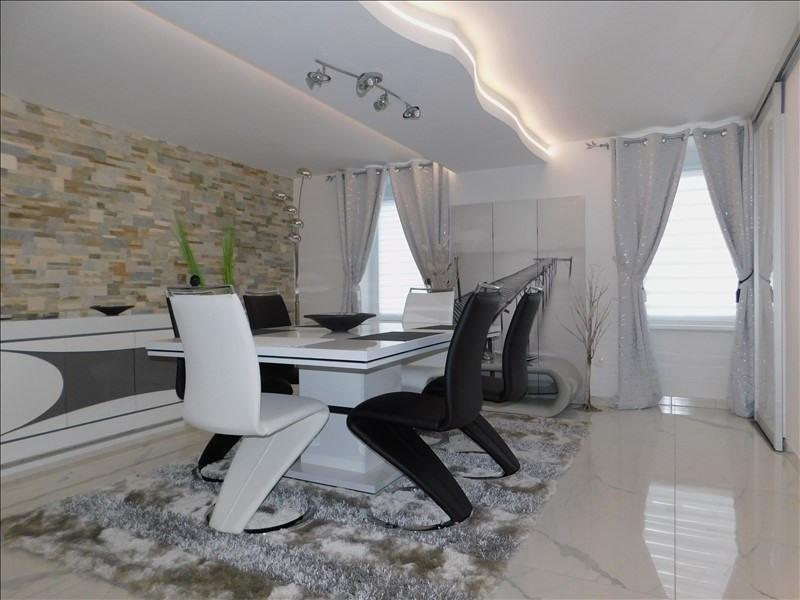 Venta de prestigio  casa Saverne 634400€ - Fotografía 5
