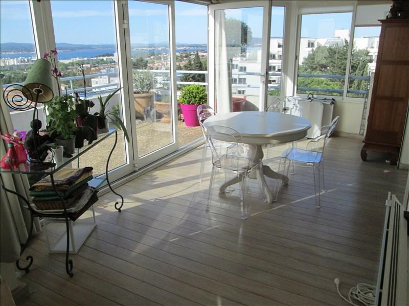 Vente de prestige appartement Sete 398 000€ - Photo 1