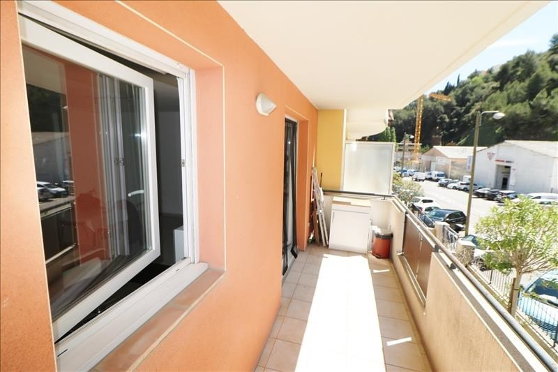 Sale apartment Nice 159500€ - Picture 7