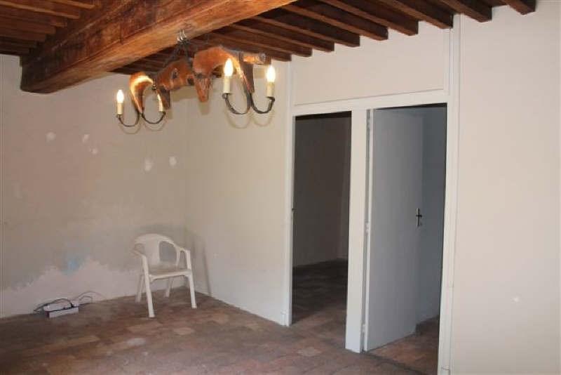 Vente maison / villa Planchez 69500€ - Photo 4