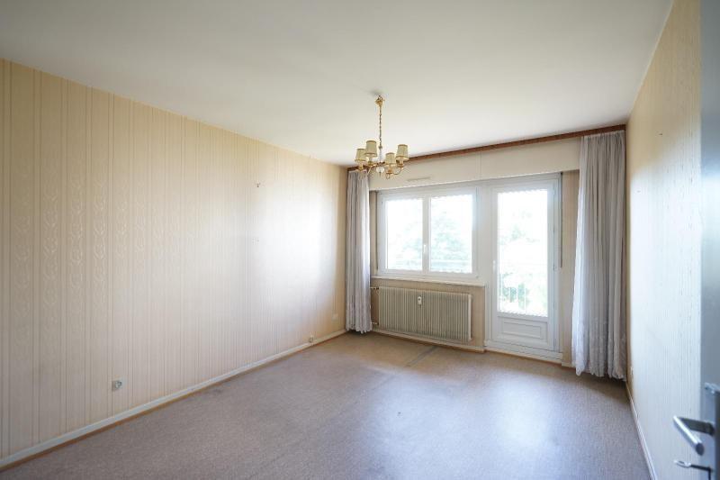 Verkauf wohnung Strasbourg 89000€ - Fotografie 3