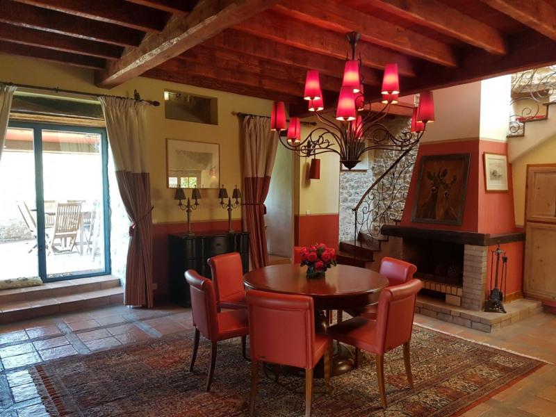 Deluxe sale house / villa Civrieux d azergues 2300000€ - Picture 4