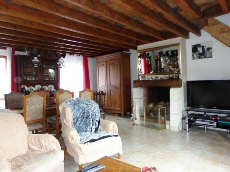 Vente maison / villa Orbec 112000€ - Photo 3