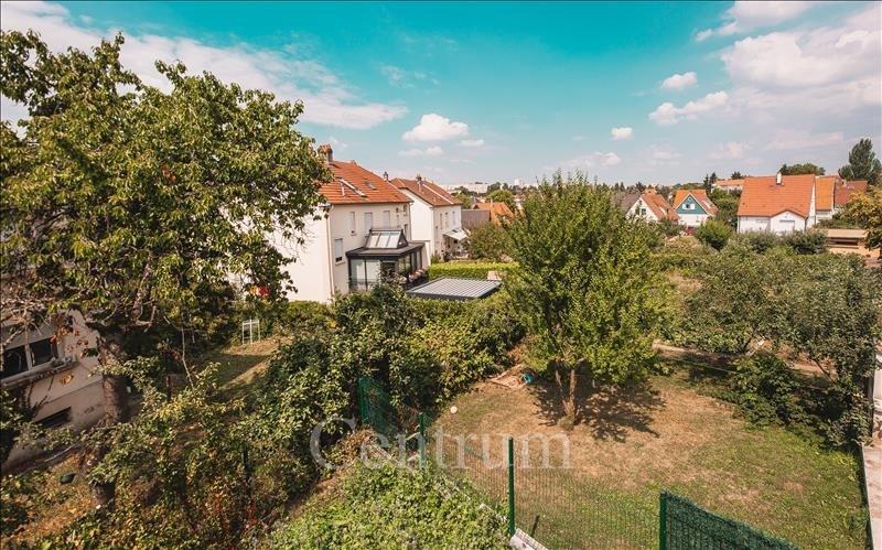 Verkoop  appartement Metz 190900€ - Foto 10