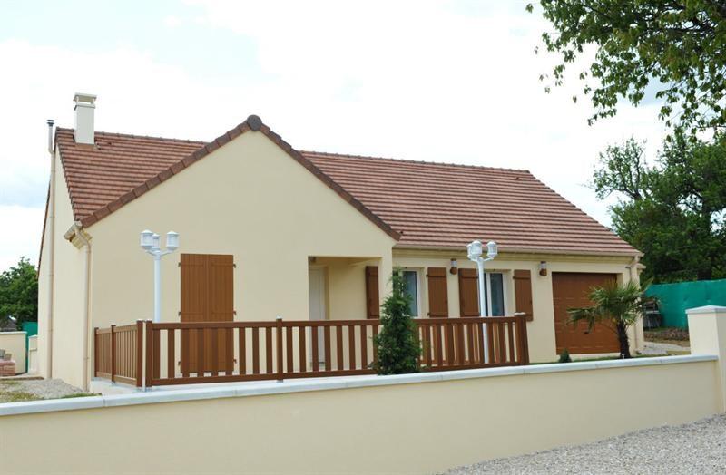 Maison  5 pièces + Terrain 352 m² Tournan-en-Brie par MAISONS PIERRE