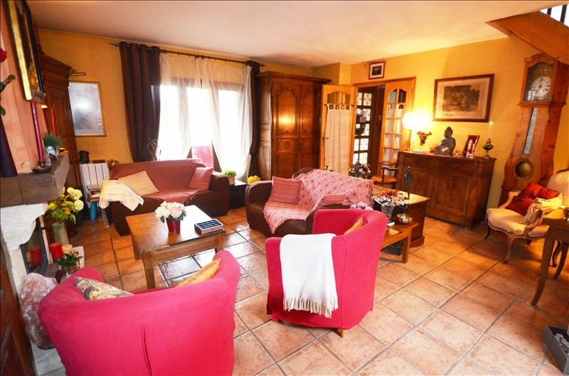 Vente maison / villa Bezons 380 000€ - Photo 4