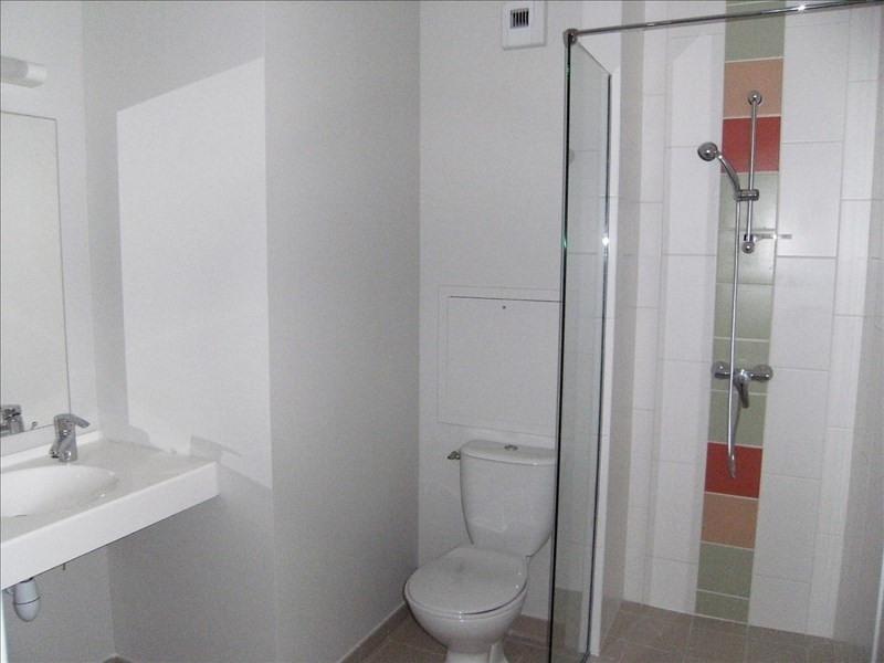 Location appartement Chasseneuil du poitou 410€ CC - Photo 3