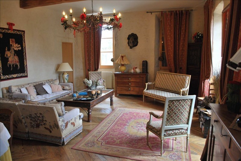 Vente maison / villa Mirepoix 462000€ - Photo 3