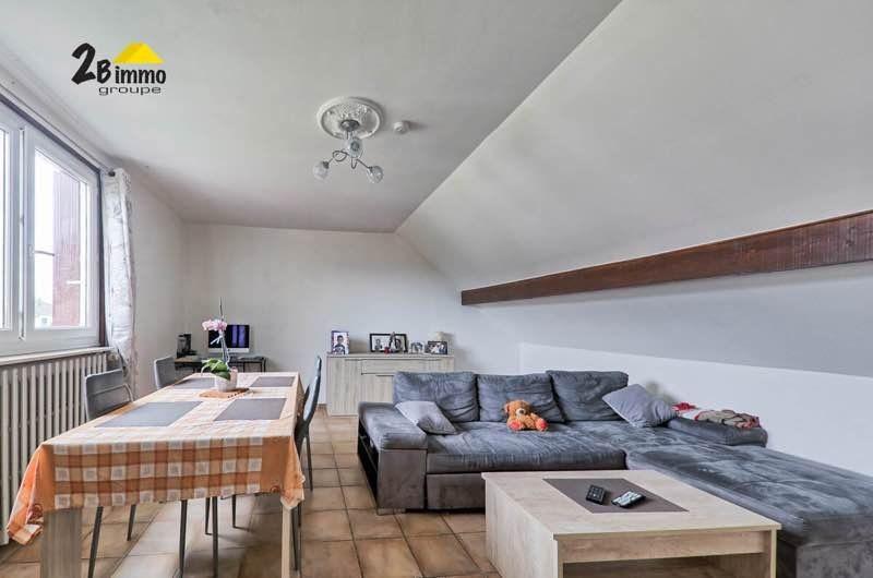 Vente maison / villa Athis mons 425000€ - Photo 9