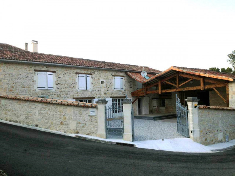 Vente maison / villa Julienne 250 800€ - Photo 1