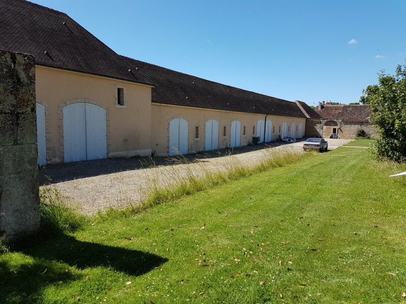 Deluxe sale chateau Montjalin 1 980 000€ - Picture 14