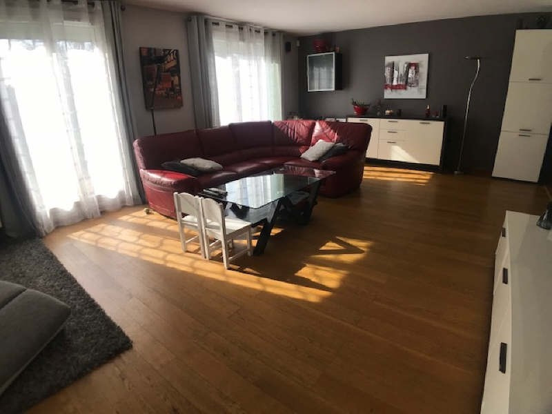 Sale house / villa Lesigny 475 000€ - Picture 3