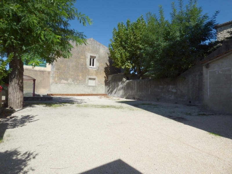 Investment property house / villa St andre de cruzieres 140 000€ - Picture 13