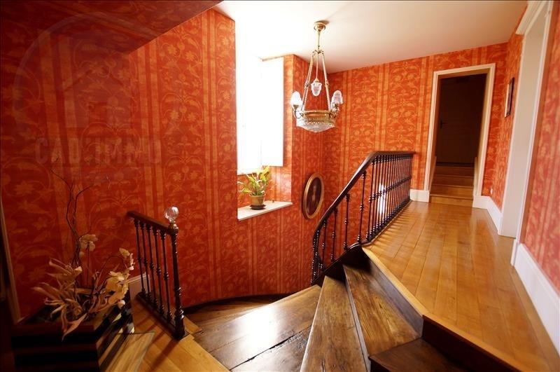 Deluxe sale house / villa Pressignac vicq 3150000€ - Picture 11