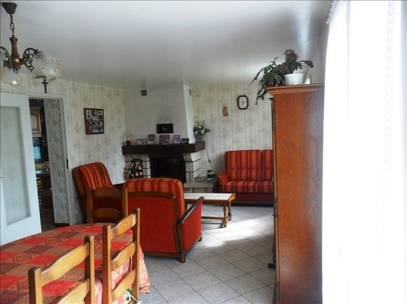 Vente maison / villa St mars la jaille 138205€ - Photo 3