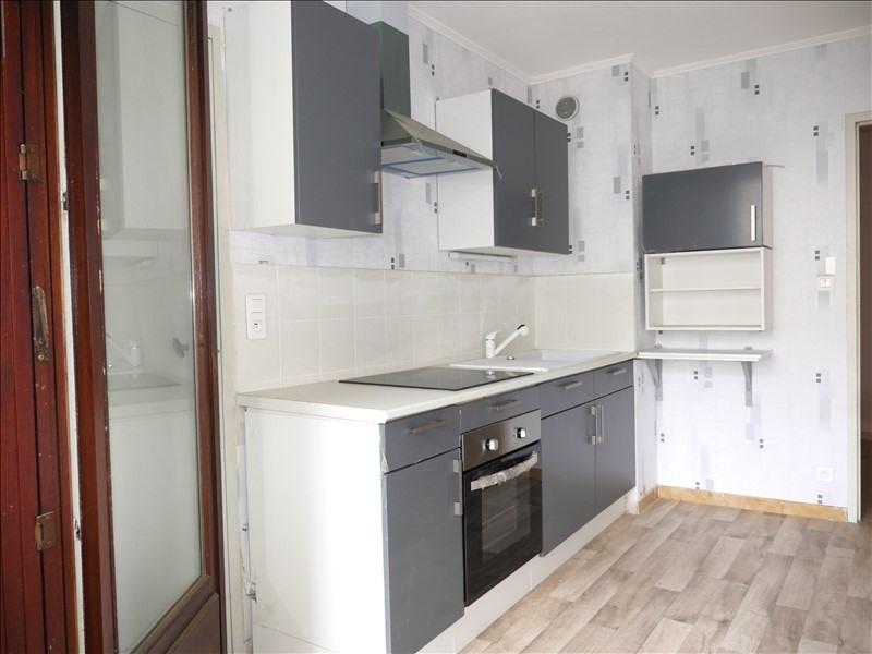 Vente appartement Montauban 109000€ - Photo 2