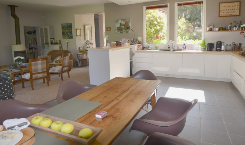 Deluxe sale house / villa Croissy-sur-seine 1290000€ - Picture 3
