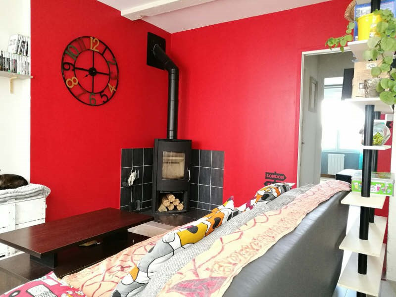 Sale apartment Brest 107 500€ - Picture 4
