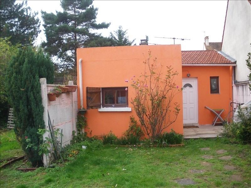 Sale house / villa Sannois 297000€ - Picture 5